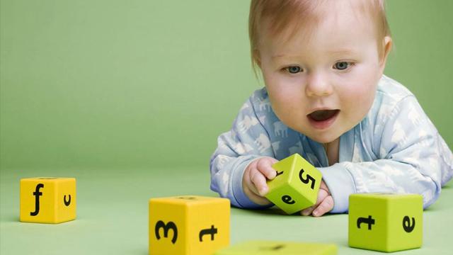 Çocukların beyin gelişiminde oyuncak seçimi önemli bir rol  oynuyor