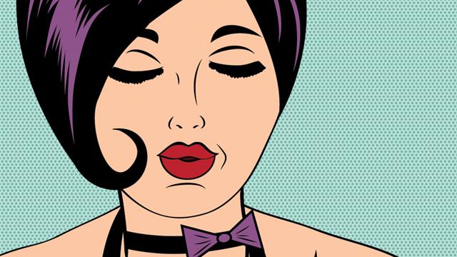 Kadınlara özel seks oyuncağı: Orgasmatron