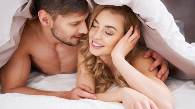 Düzenli cinsel hayat sağlığınıza iyi geliyor!