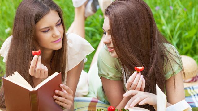 Sadece en iyi kız arkadaşların anlayabileceği 17 durum!