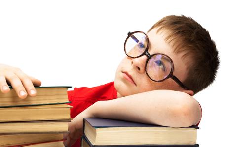 Çocuklarda öğrenme güçlüğü (disleksi) nedir?