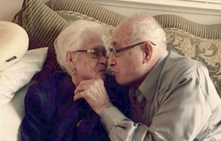 82 yıldır süren mutlu evliliğin sırları