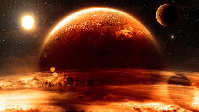 Mars Akrep burcunda düzeliyor, Merkür Yengeç burcunda
