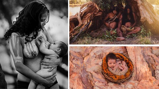 Yenidoğan Aborjin hayatlar