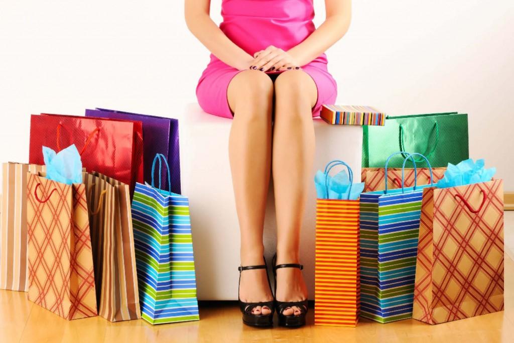 Alışveriş bağımlılığı ve tedavisi
