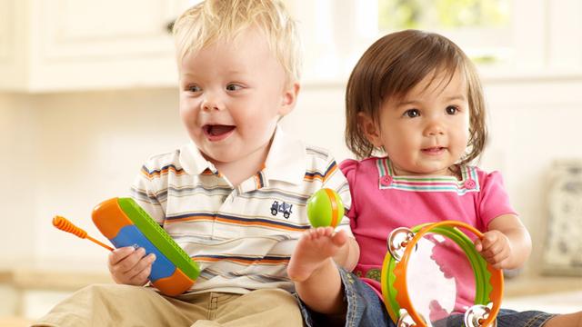 Oyuncak deyip geçmeyin! Çocuğunuzun kişiliğini etkiliyor