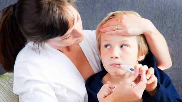 Çocuğunuz kış boyunca hastalanıyorsa sebebi bu olabilir!