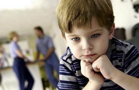 Boşanma kararı çocuğa nasıl açıklanır?