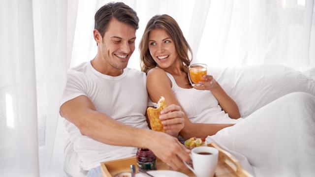 Afrodizyak etkili besinler