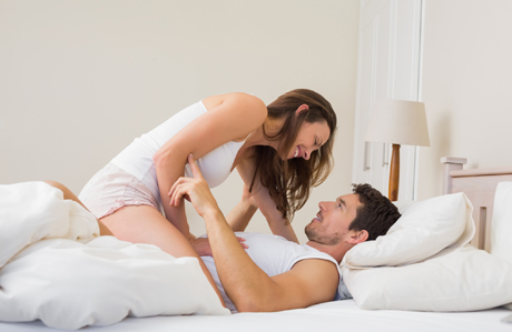 Burçların seks yaşamı