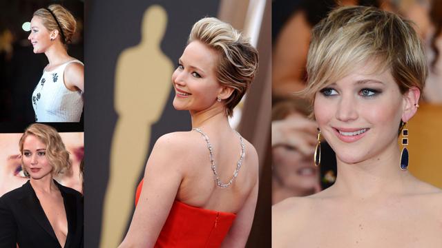 Jennifer Lawrence'tan öğrendiğimiz 4 güzellik dersi