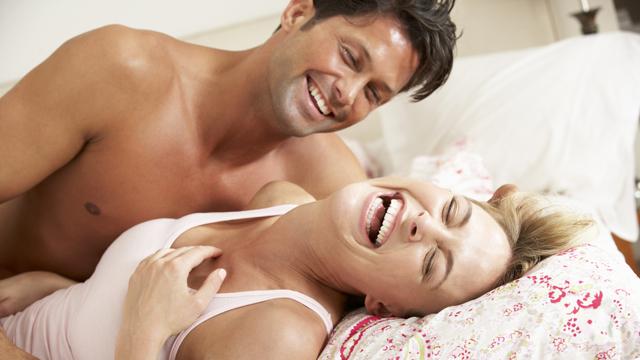 Orgazm olma sıklığınız ilişkinizi ele veriyor