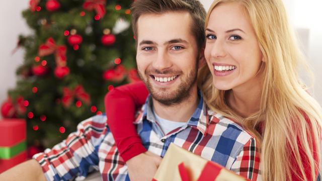 Yılbaşında erkek arkadaşıma ne hediye alsam? (2015)
