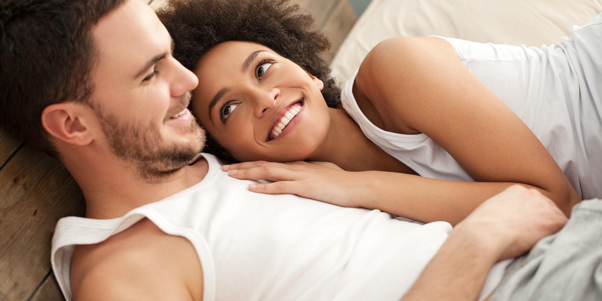 Uyuma Şekliniz İlişkinizi Size Anlatıyor