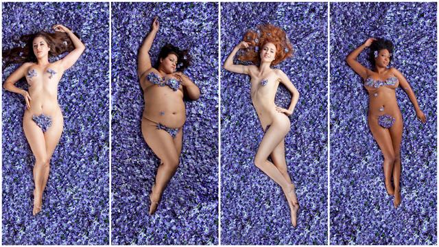 """Güzellik algısını değiştiren çalışma: """"American Beauty"""""""
