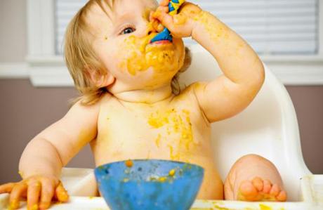 Bebekler için yemek tarifleri