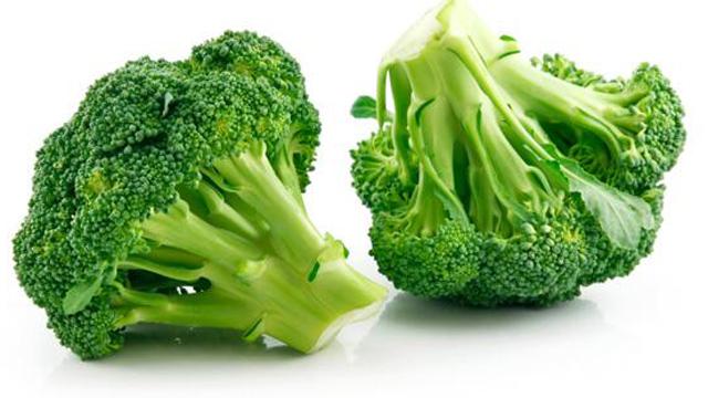 Kansere karşı panzehir: Brokoli