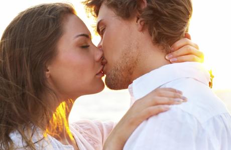 Öpüşmenin 5 şaşırtıcı faydası
