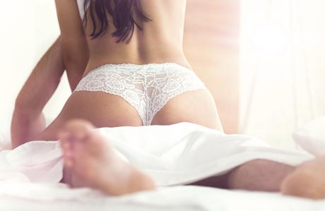 Daha çok seks yapmanız için yeni bir sebep