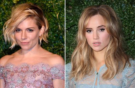 2015'in en güzel saç kesimleri