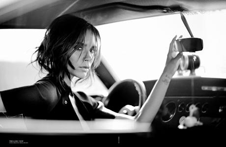En ilham verici kadın: Victoria Beckham!