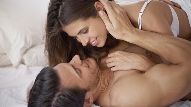 Her gün seks yapmanız için 5 neden