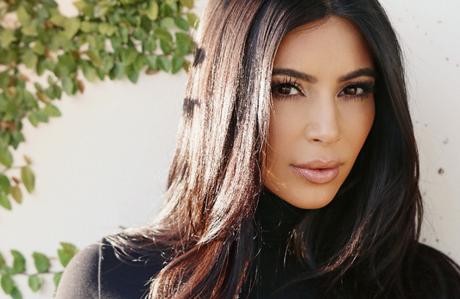 Kim Kardashian'ın güzellik sırları