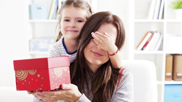 Anneler Günü için en güzel hediye önerileri