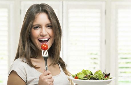 Vücutta detoks etkisi yaratan 10 yiyecek