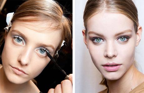 Baharda denemeniz gereken 4 göz makyajı