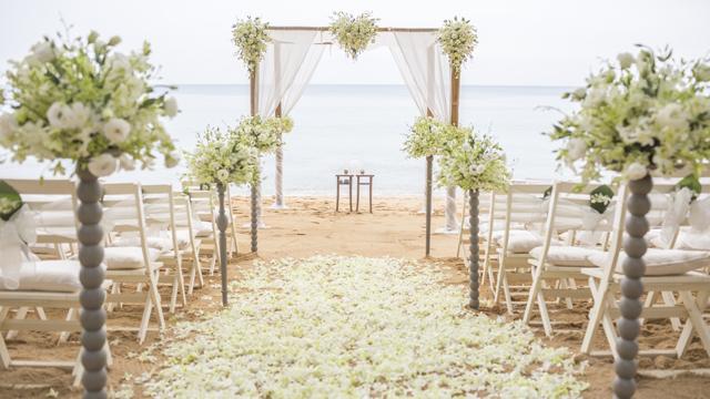 Kumsal düğünü için cennet gibi 10 yer