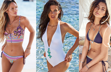 Sezonun en güzel mayo-bikinileri