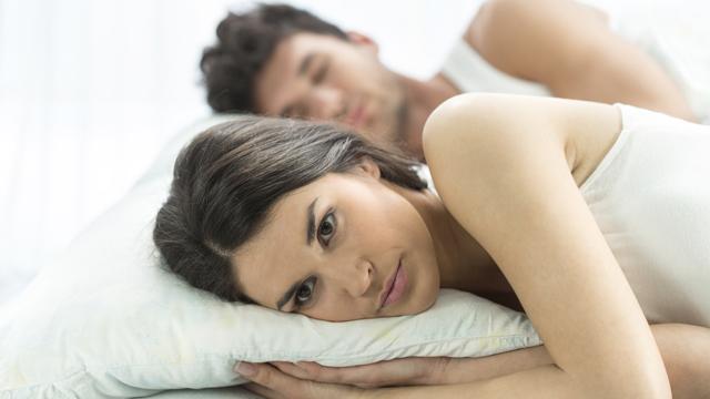 5 adımda vajinismus tedavisi