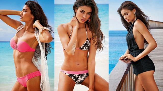 Calzedonia 2015 Yaz bikini koleksiyonu