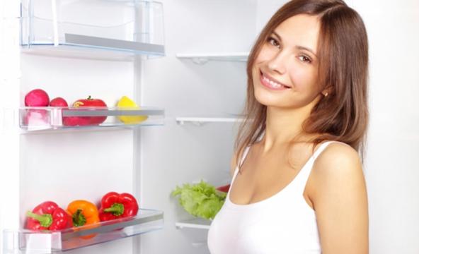 Buzdolabınızda mutlaka olması gereken 9 besin!