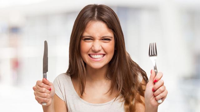 Diyet yaptığınız halde kilo veremiyorsanız sebebi bu olabilir?