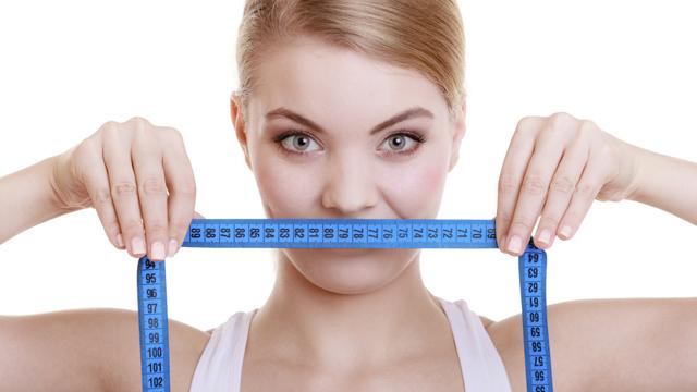 7 günde nasıl kilo verilir?