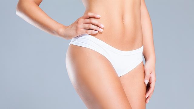 Lazerle yapılan genital estetik operasyonları