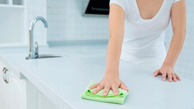 Ev temizliğinde hayatınızı kolaylaştıracak 7 muhteşem öneri