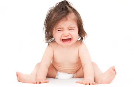 2 yaş sendromuyla nasıl başa çıkılır?