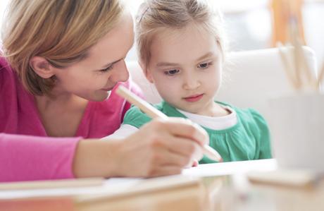 Çocuğa ders çalıştırma yöntemleri