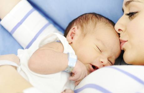 Bebeğin doğum ayı sağlığını etkiliyor