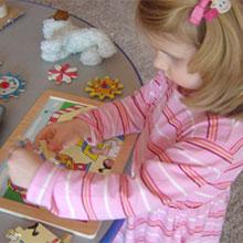 puzzle oynama yaşı ve yararları