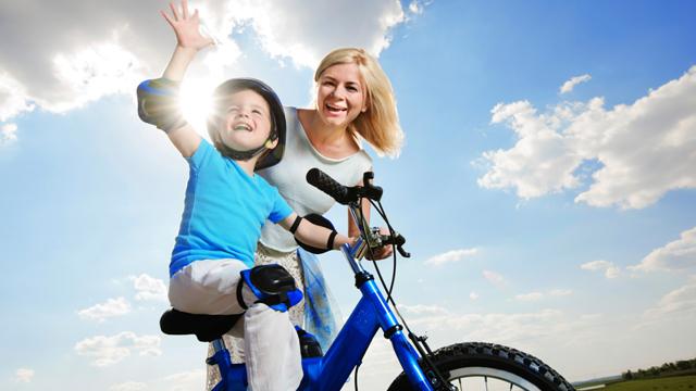 Sporla büyüyen çocuklar daha başarılı