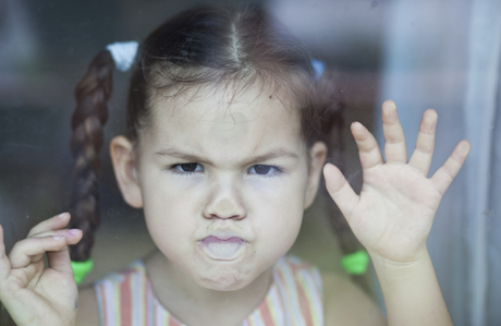 Çocuğunuzun öfke nöbetini nasıl dindirirsiniz?