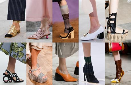 Topuklu ayakkabı bir sanattır!