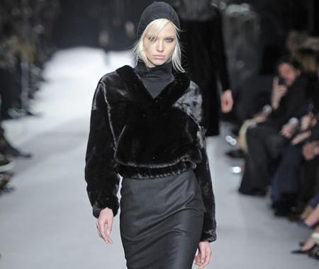 2014-2015 Sonbahar/Kış Bayan Modası