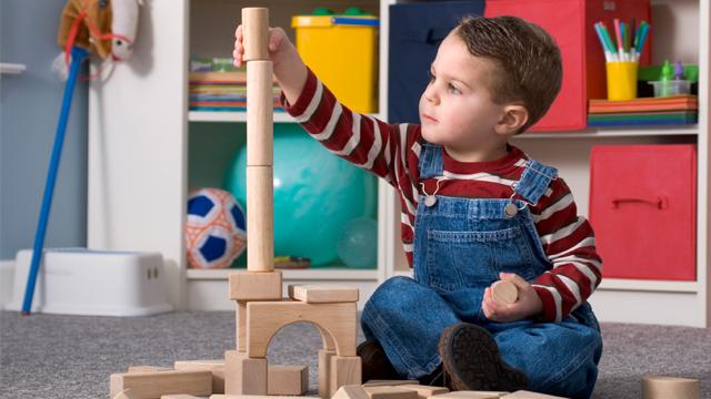 Okul öncesi çocuklara oyuncak alırken bunlara dikkat edin!