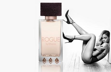 Rihanna yeni parfümünü tanıttı