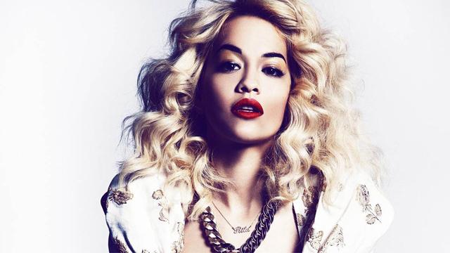 Rita Ora'dan radikal değişim
